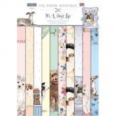 The Paper Boutique - It's a Dogs Life Insert Collection