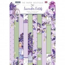 The Paper Boutique - Lavender Fields Insert Collection