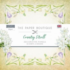 Country Stroll 7x7 Panel Pad