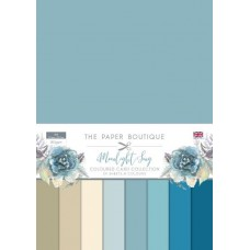 Moonlight Song Colour Card Collection