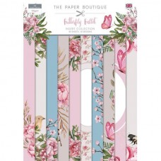 Paper Boutique - Butterfly Ballet Insert Collection
