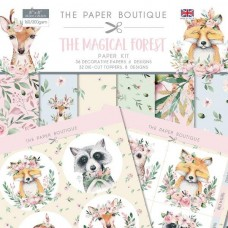 Paper Boutique Magical Forest Paper Kit