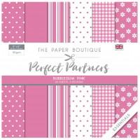 Paper Boutique - Perfect Partners - Bubblegum Pink Essentials