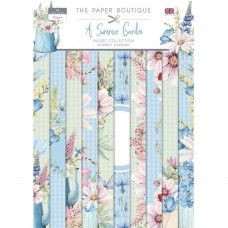 The Paper Boutique - Summer Garden Insert Collection