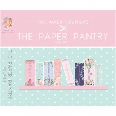 The Paper Boutique - The Paper Pantry Vol 1 – USB Collection