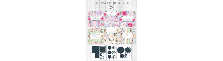 New Paper Boutique