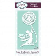 Paper Cuts - Fairy's Wish Craft Die