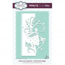 Paper Cuts - Twinkle Fairy Edger Craft Die
