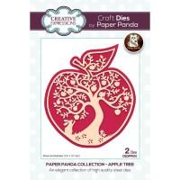 Paper Panda - Apple Tree