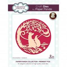 Paper Panda - Midnight Fox