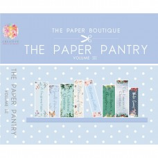 The Paper Boutique - Paper Pantry Vol 3 – USB Collection - DISPATCHING TUESDAY 24th NOVEMBER
