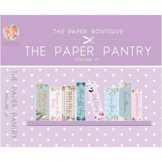 The Paper Boutique - The Paper Pantry Vol 4 USB