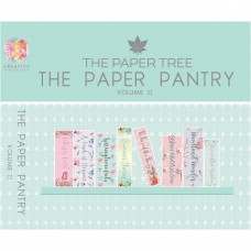 The Paper Tree Paper Pantry Vol 2 – USB Collection - DISPATCHING WEDNESDAY 25th NOVEMBER