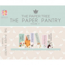 The Paper Tree - Paper Pantry Vol 5 – USB Collection
