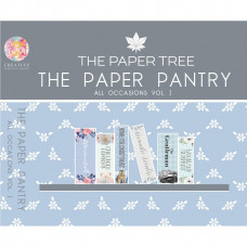 The Paper Tree Paper Pantry All Occasions Vol 1 – USB Collection