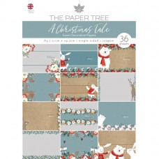 The Paper Tree - A Christmas Tale Insert Collection