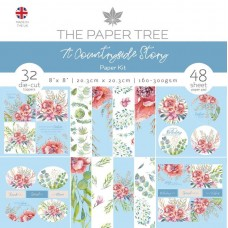 The Paper Tree - A Countryside Story Paper Kit