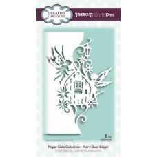 Paper Cuts Collection - Fairy Door Edger Craft Die