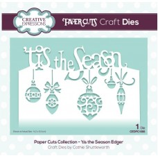 Paper Cuts Collection - 'Tis the Season Craft Die