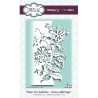 Paper Cuts Collection - Honeysuckle Edger