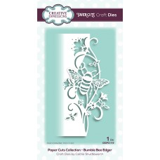 Paper Cuts - Bumble Bee Edger Craft Die