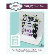 Paper Cuts Pop Up Collection - Bells Are Ringing