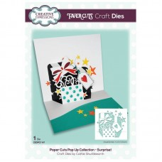 Paper Cuts Pop-up Collection - Surprise