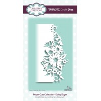 Paper Cuts Collection - Daisy Edger