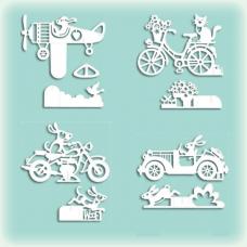 Paper Cuts 3D Dies - Bundle Deal
