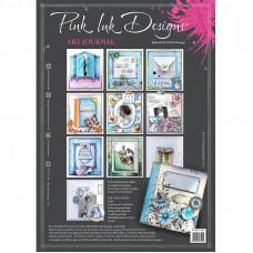 Pink Ink Designs Paper Kit Art Journal