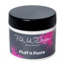 Pink Ink Designs - Fluff It Paste