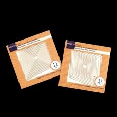 Presscut Cutting Nesting Diamonds Bundle