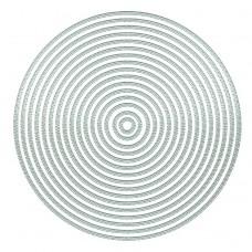 Presscut Cutting Nesting Dies - Stitch Dot Circles