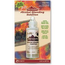 Alcohol Inks Blending Solution