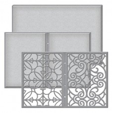 Spellbinders Filigree Booklet Set