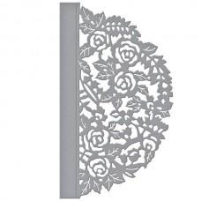 Spellbinders Die Floral Gatefold