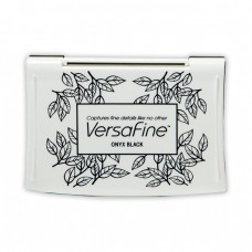 Versafine - Onyx Black