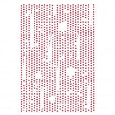 Stamperia - Andalusia - G Stencil Escenario