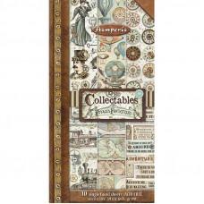 Stamperia - Voyages Fantastiques - Collectables