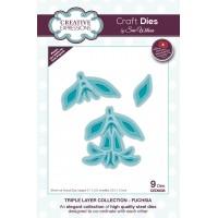 Triple Layer Collection - Fuchsia - PRE ORDER