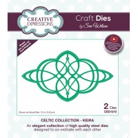 October Collection - Celtic - Keira