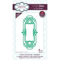 October Collection - Celtic - Shannon