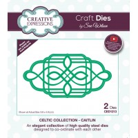 October Collection - Celtic - Caitlin - DISPATCHING MONDAY 25th MARCH