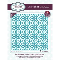October Collection - Celtic Circles