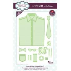Necessities - Pressed Shirt