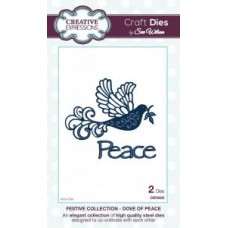 Festive Collection - Dove of Peace