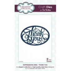 Expressions Collection - Thank You