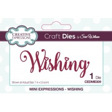 Mini Expressions - Wishing