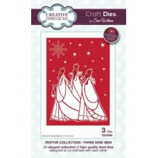 Festive Collection - Three Wise Men