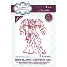 Festive Collection - Christmas Angel